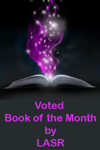 Voted Book of the Month for June 2012